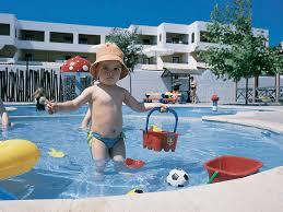 Отдых с детьми в Греции