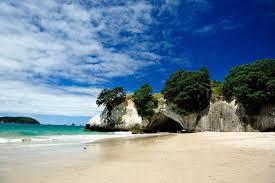 Отдых с детьми в Новой Зеландии