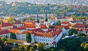 Отдых с детьми в Чехии