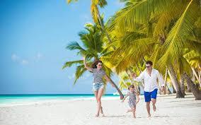 Отдых с детьми на Карибских островах