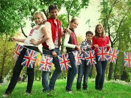 Отдых с детьми в Великобритании