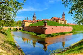 Отдых с детьми в Белоруссии