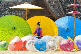 Отдых с детьми в Китае
