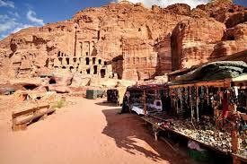 Иордания - восточная сказка