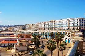 Отдых с детьми в Алжире