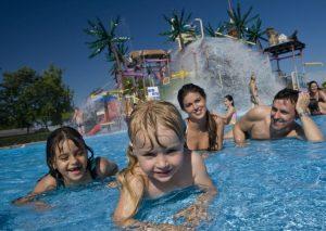 Отдых с детьми в Словении