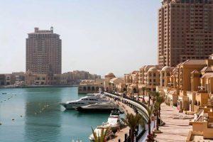 Отдых с детьми в Катаре