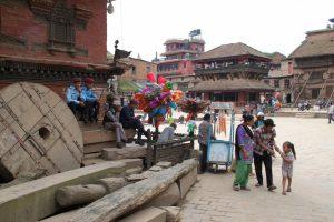 Отдых с детьми в Непале