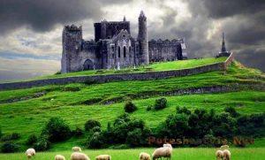 Древняя душевная Ирландия
