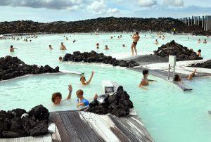 Отдых с детьми в Исландии