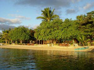 Отдых с детьми в Тонга